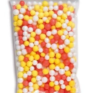 пенопластовые шарики для ловли белого амура