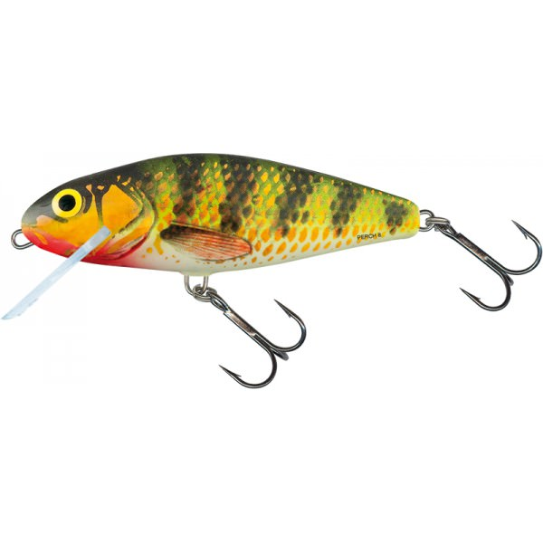 Воблеры Salmo Perch PH14F