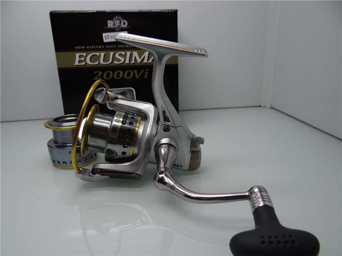 Ryobi Ecusima 2000 Vi