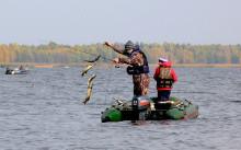 Лучшие места и особенности рыбалки на Истринском водохранилище