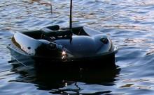 Кораблики для завоза прикормки