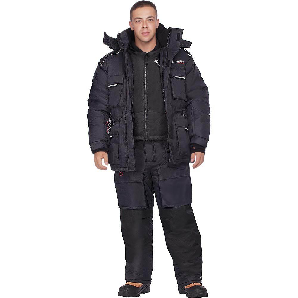 Зимний костюм Буран