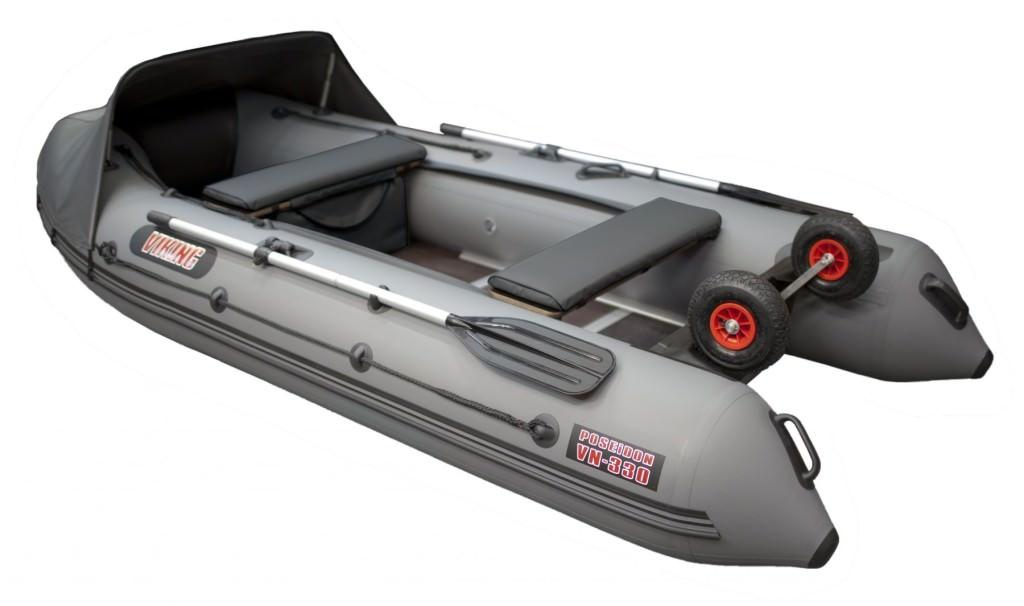 Лодка ПВХ Викинг LS