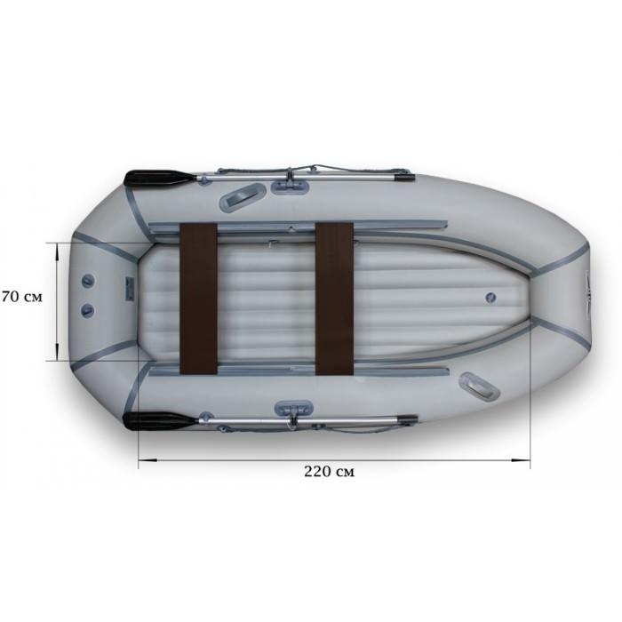 Лодка Флагман 300 NT