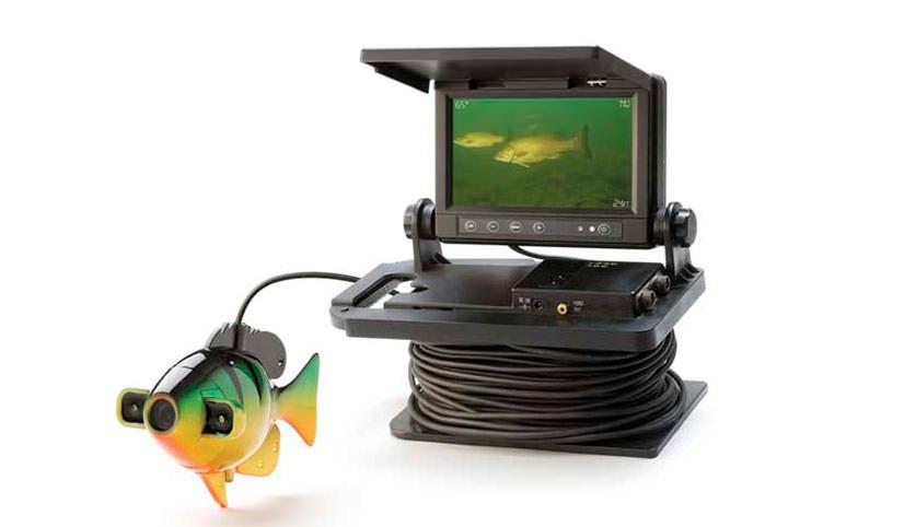 Камера Aqua-Vu SC-100