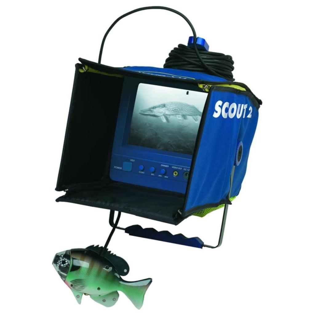Камера Aqua-Vu Scout