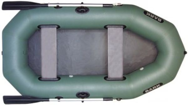 Надувная лодка BARK B 270