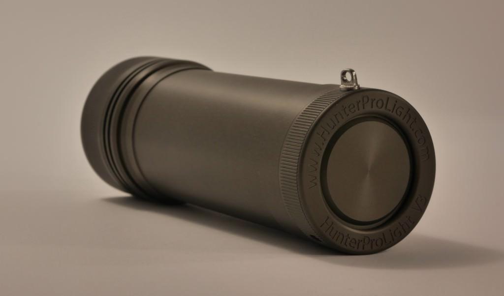 Подводный фонарь Hunter Pro Light-4 v3