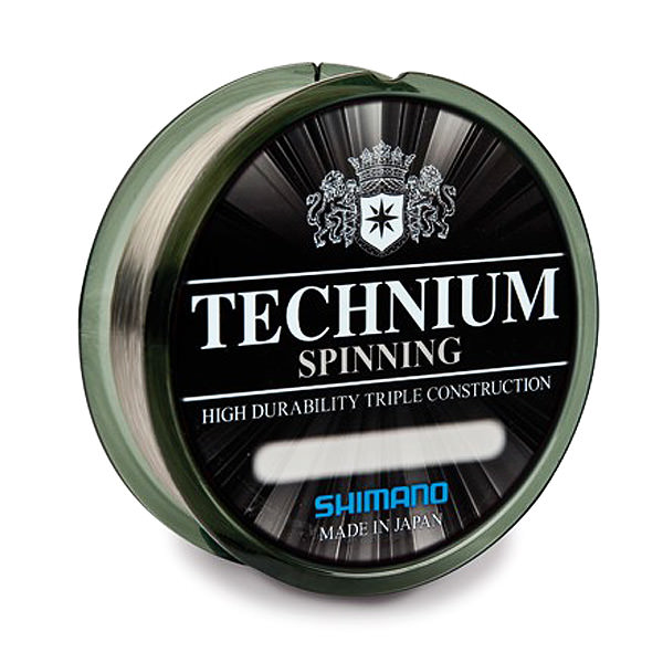 ShimanoTechniumSpinningLine