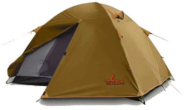 Палатка Totem TEPEE 2