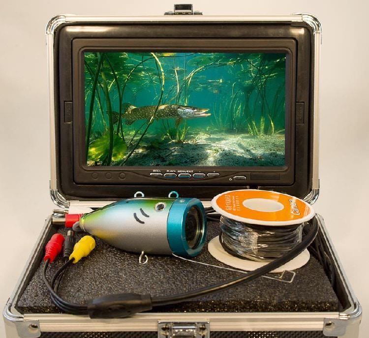 Подготовка к подводной охоте