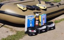 Как выбрать электрический насос для лодок ПВХ