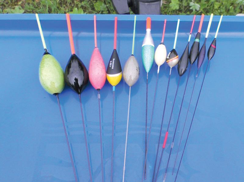 поплавки спортивной рыбалки