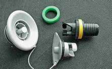 Как выбрать и заменить клапан на лодке ПВХ
