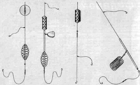 Ловля сазана на бойлы, выбор снасти, рецепты приготовления и секреты ловли