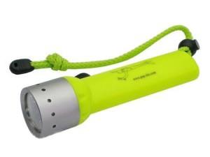 фонарь для подводной охоты