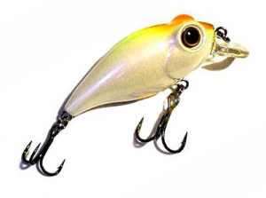 Кренк Bug Eye Bait