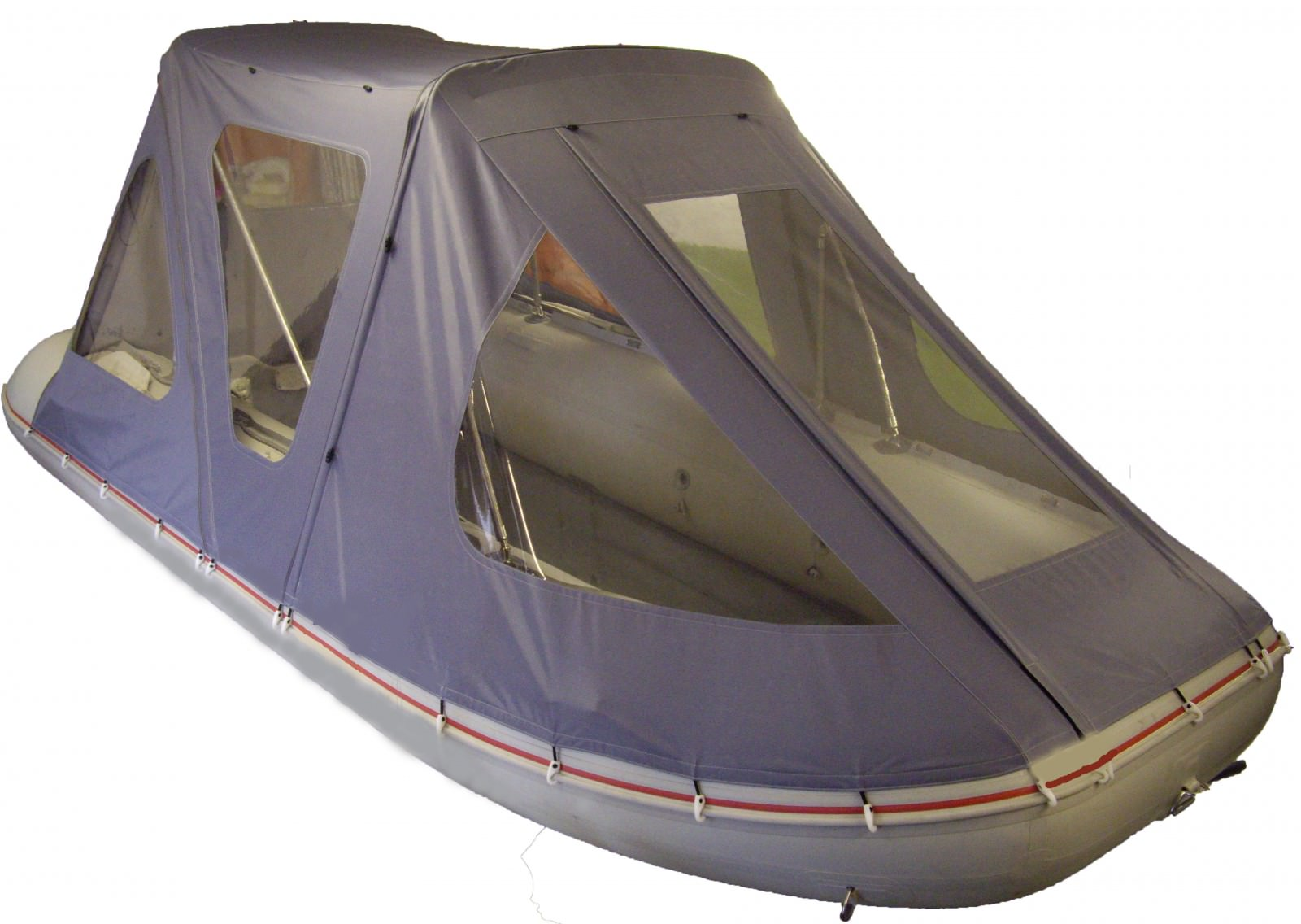 Тент на лодку БАДЖЕР 370C