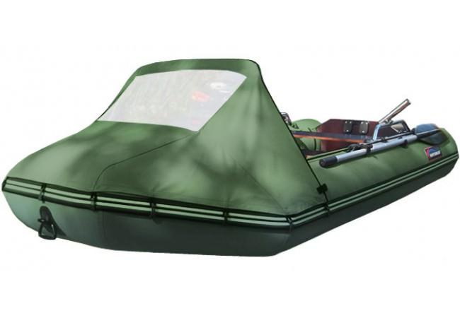 HunterBoat 3650