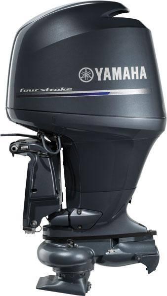 YAMAHA (модельный ряд JET)