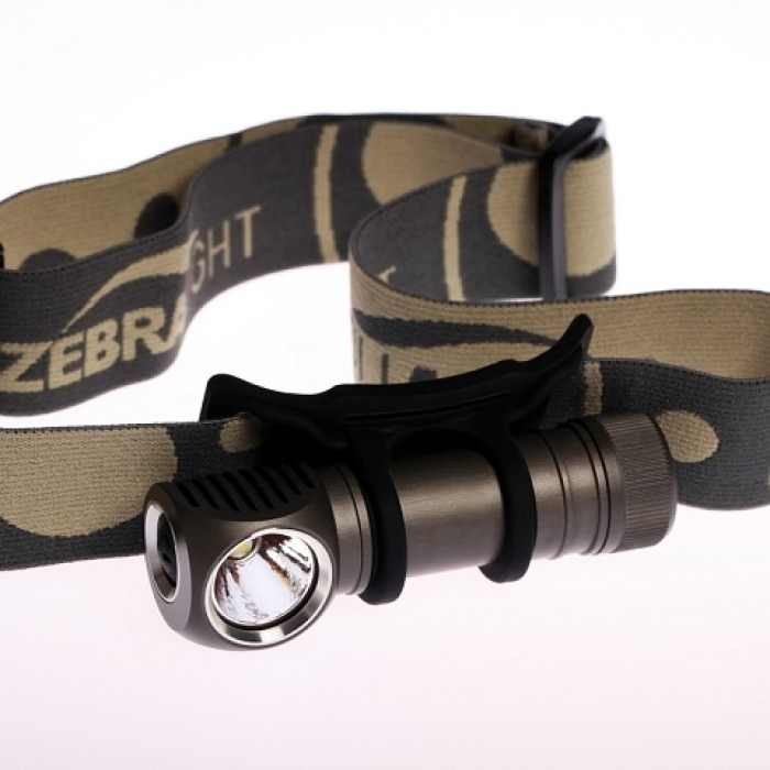 ZebraLight H520W