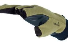 Как выбрать перчатки для зимней рыбалки