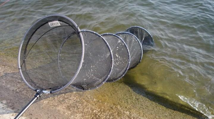 Садок для рыбы своими руками 230