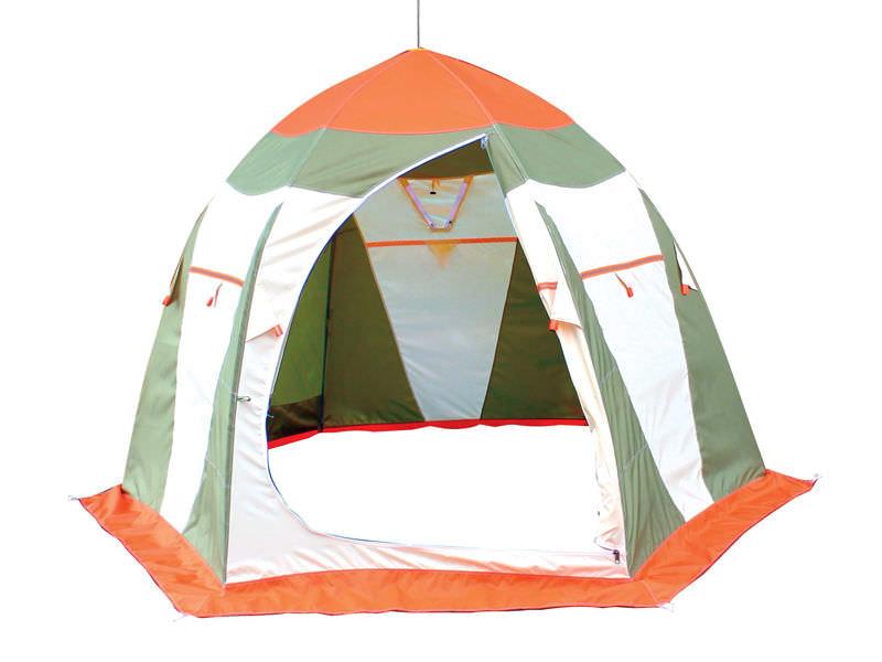 Палатка Митек