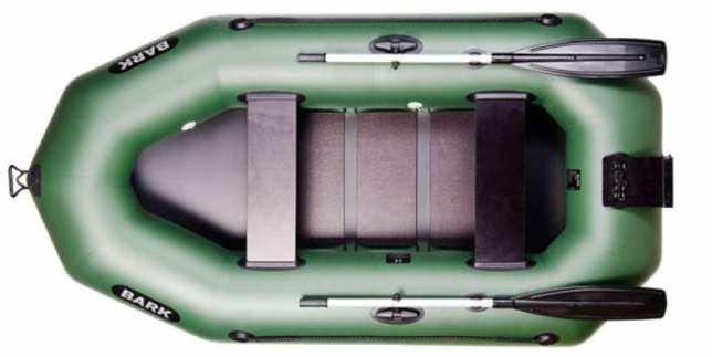 Надувная лодка BARK 250 CN
