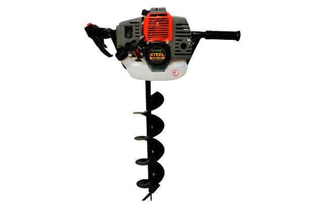 Driller DZ 500-02
