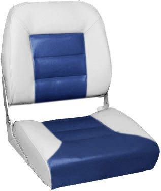 Надувное кресло High Back