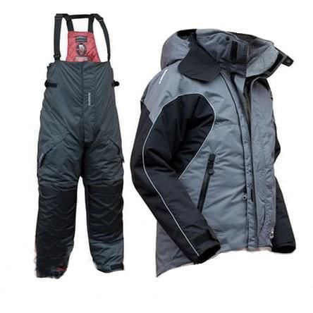 Зимний костюм SHIMANO EXTREME WINTER SUIT