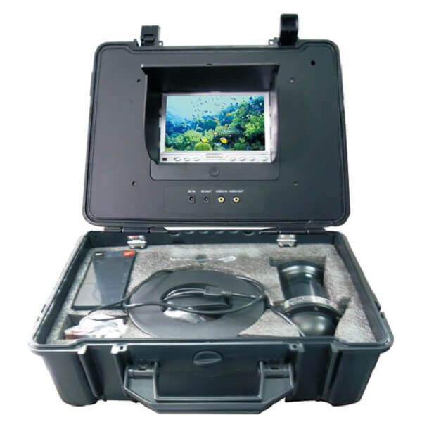 Камера Sony CCD Effio 700