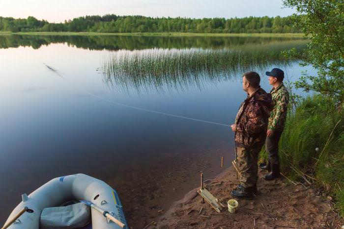 Резинка для рыбалки своими руками