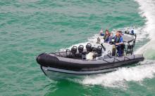 Как выбрать надувную лодку для рыбалки