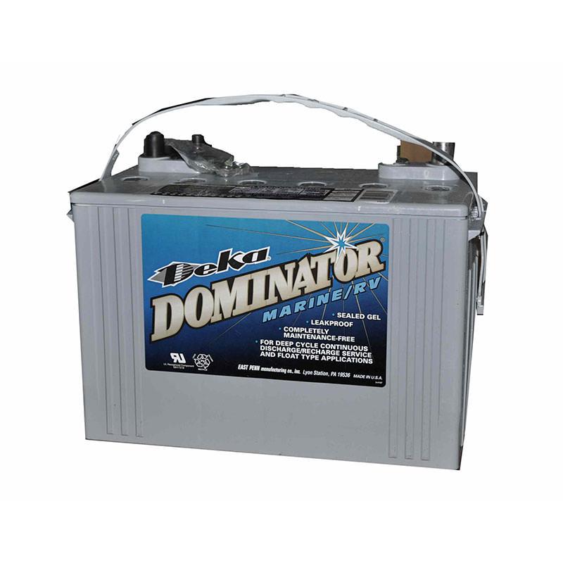 Аккумулятор DEKA DOMINATOR 8G24
