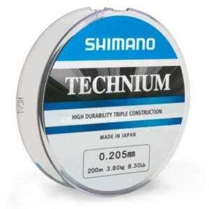 Shimano-Technium