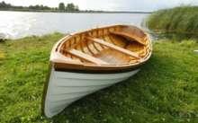 Лодка из досок