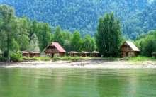 Телецкое озеро – базы для отдыха и рыбалки